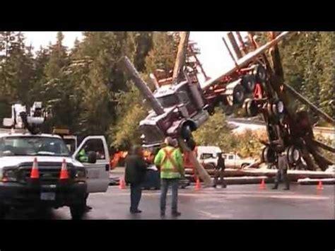 wolverine set incredible logging truck set