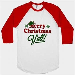 Merry Christmas Y all Shirt