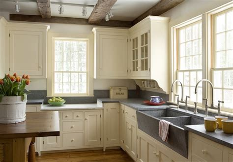 Farmhouse Kitchen Cabinets  Country  Kitchen