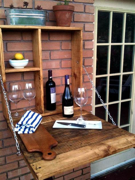 Diy Bar by 9 Cool Diy Outdoor Murphy Bars For Refreshing Outside