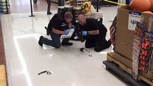 Active Shooter Reported At Vancouver Walmart One Person