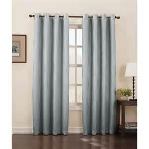 osbourne blackout solid grommet curtain panel