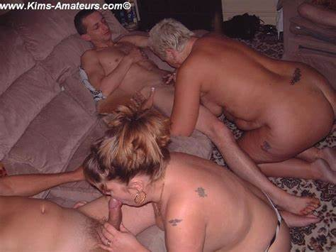 Painful Swingers Party With British Kitty Granny Dicked Orgy
