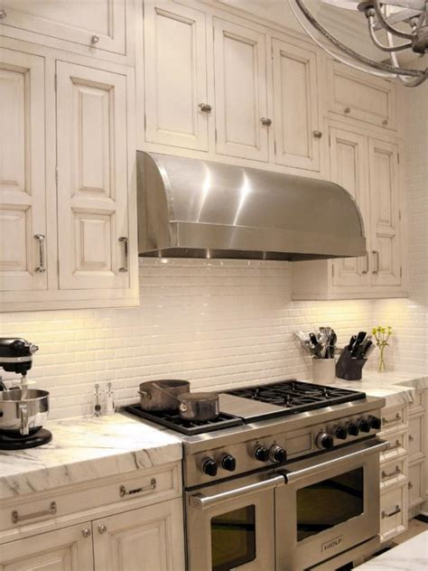kitchen backsplashes   style hgtv