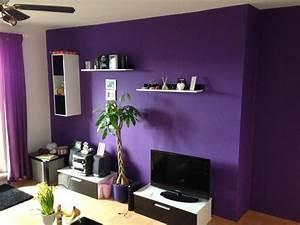Welche Wand Farbig Streichen : wand streichen welche farbe oder muster kunst kreativit t maler ~ Orissabook.com Haus und Dekorationen