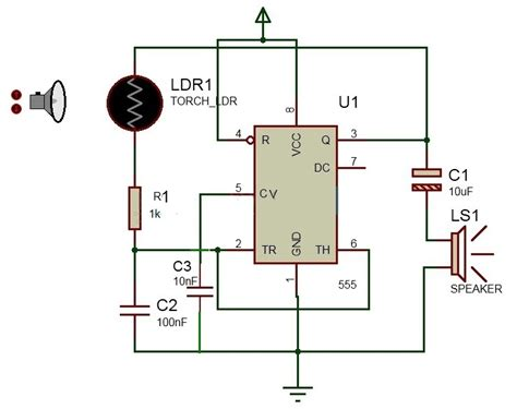 alarm circuits using 555 timer applications gallery of porch pool deck design home alarm