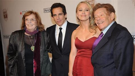 actress  comedian anne meara mom  ben stiller dies