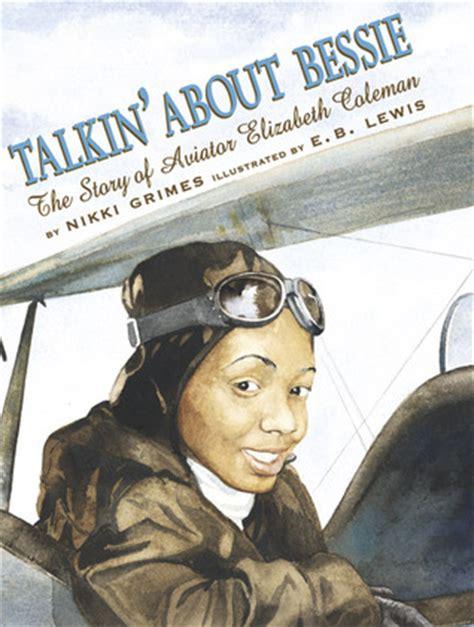 talkin  bessie  story  aviator elizabeth