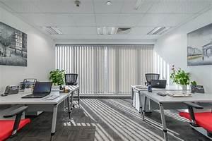 Office, Space, In, Burj, Khalifa, Boulevard, Dubai, 126732