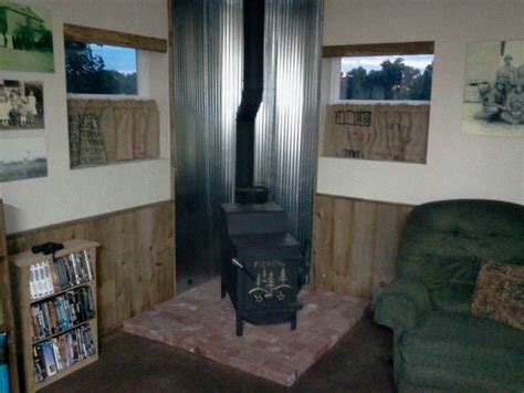 How To Build A Wood Burning Fireplace by 25 Best Images About Fireplace On Pinterest Stove
