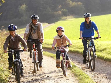 Top 40 Reasons Why You Should Ride A Bike (and Change Your