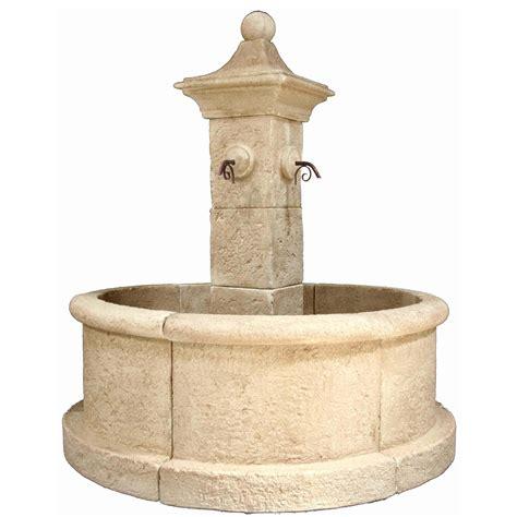 chaise cuisine pas chere fontaine en reconstituée vieillie elios