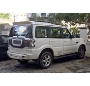 2007 Mahindra Scorpio  Partsopen