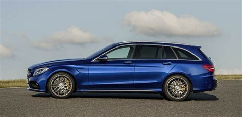 amg mercedes  amg estate contract hire  business