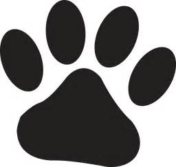 cat paw cat paw prints images cliparts co