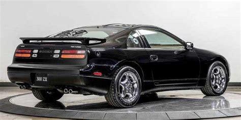 decade  automotive history