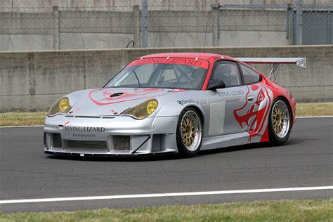 porsche 996 rsr porsche 996 gt3 rsr chassis 99z5s693062 2005 le mans test