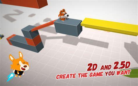2d+2.5d Platformer Corgi Engine モバイルでも大活躍!横スクロールアクションゲームの大人気テンプレート