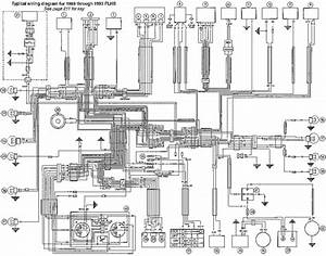 Harley Dyna Wiring Harness Diagram