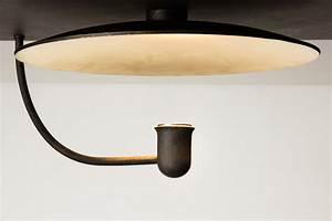 Stehlampe Indirektes Licht : sanftes indirektes licht deckenleuchte mit goldenem reflektor teller 60 cm casa lumi ~ Whattoseeinmadrid.com Haus und Dekorationen