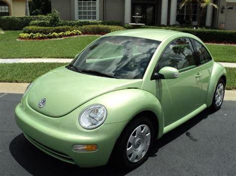 volkswagen green volkswagen beetle green