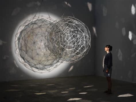 stardust particle artwork studio olafur eliasson