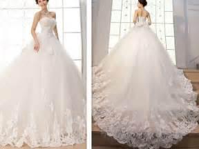 wedding gown dresses new appliques gown wedding dresses bridal gowns custom 2160141 weddbook