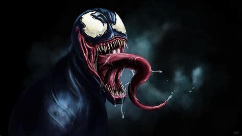Venom (marvel) 5k Uhd 169 5120x2880 Wallpaper Uhd