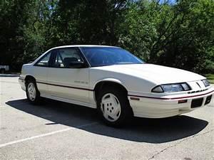 1989 Pontiac Grand Prix For Sale On Classiccars Com On Classiccars Com