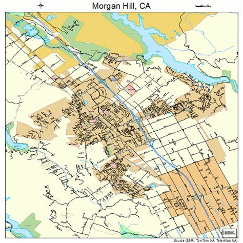 Morgan Hill CA   Pictures, posters, news and videos on