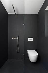 Fugenlose Wandverkleidung Bad : fugenlose b der modern badezimmer stuttgart von ~ Michelbontemps.com Haus und Dekorationen