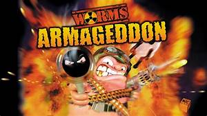 Related Keywords & Suggestions for worms armageddon
