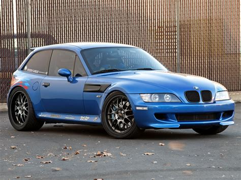 2001 Bmw Z3 M Roadster Pictures Information And Specs