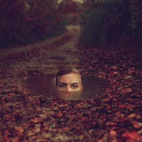 portrait surreal photography kyle thompson art