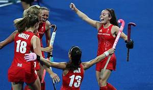 Rio 2016 Olympics: GB women's hockey team beat New Zealand ...