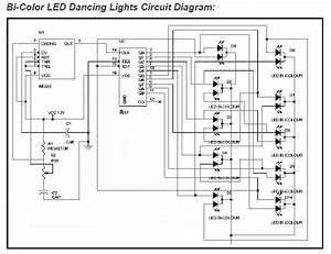 Blinking Led Circuits Diagram Flasher