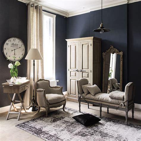 decoration interieur maison du monde meubles d 233 co d int 233 rieur classique chic maisons du monde deco salon salon
