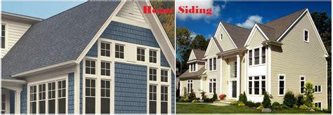 house exterior siding options