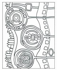 Spirale Zum Rohrreinigen : malvorlagen von hundertwasser malvorlagen kostenlos ausmalbilder ausdrucken und ausmalen ~ Eleganceandgraceweddings.com Haus und Dekorationen
