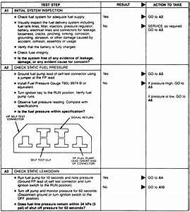 1986 Ford Tempo 2 3 Hse Cfi Engine Diagram