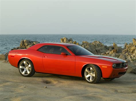 2005 Dodge Challenger by 2005 Dodge Challenger Car Insurance Info