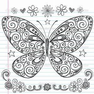 Simple Flower Designs To Draw On Paper Easy Flower Designs ...