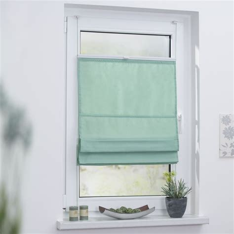 Gardinen Im Fensterrahmen by Die Besten 25 Plissee Rollo Ideen Auf Plissee