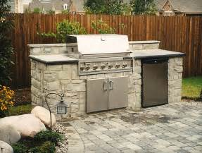 how to build an outdoor kitchen island outdoor kitchens