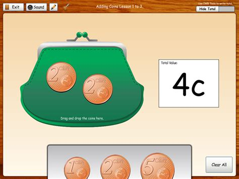 know your money level 1 features edware learning