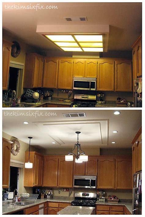 flourescent kitchen lighting the 25 best fluorescent kitchen lights ideas on 1026