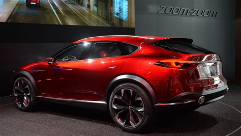 Mazda Cx-4 (2016) Pictures & Photos, Information Of