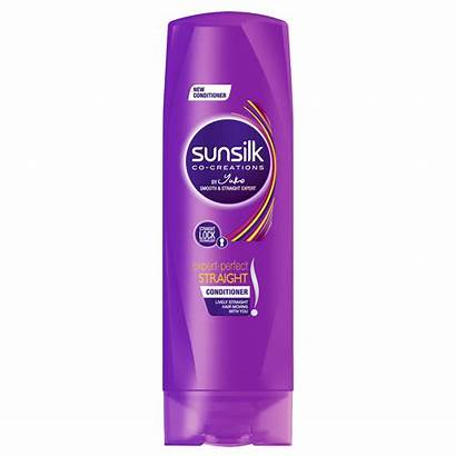 Straight Perfect Sunsilk Conditioner Hair Ph Pack