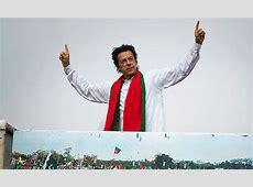 Feeling Betrayed by Imran Khan – Pak Tea House