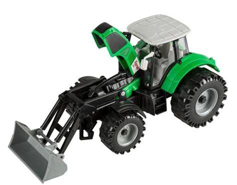 traktor mit frontlader kaufen 29 cm traktor mit beweglichem frontlader g 252 nstig kaufen